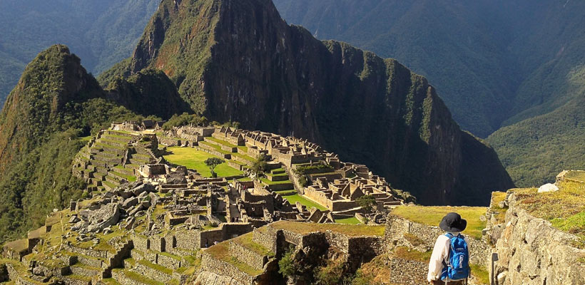 Classic Inca Trail to Machupicchu 4 Days with choquerquirao travel