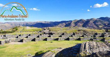 Cusco Traditional City Tour