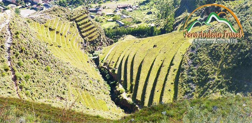 sacred valley tour cusco